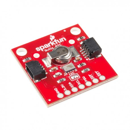 Real Time Clock Module - module with the real time clock RV-1805