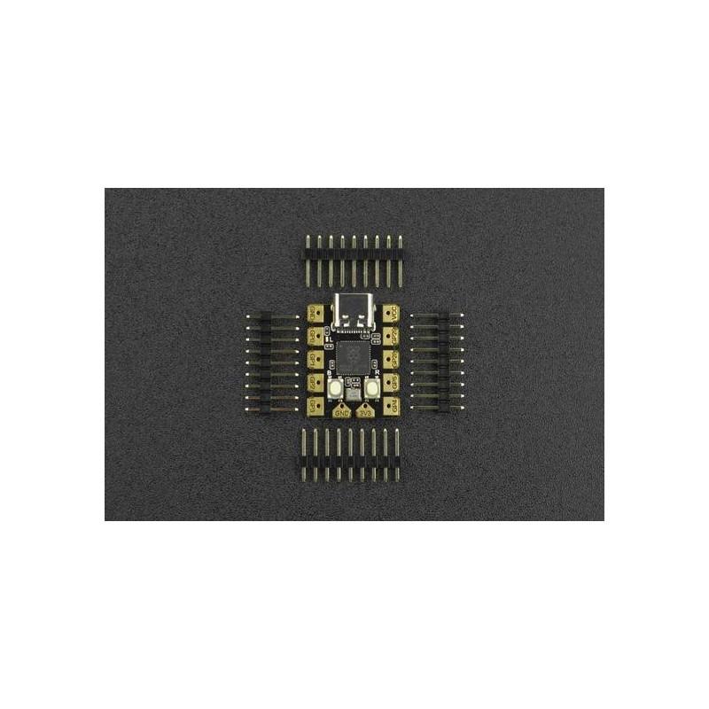 GPS-RTK Board - moduł GPS z układem NEO-M8P-2 (złącze U.FL)