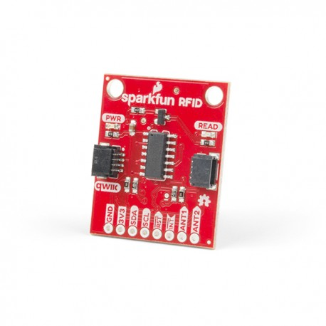 RFID Qwiic Reader - module for RFID reader