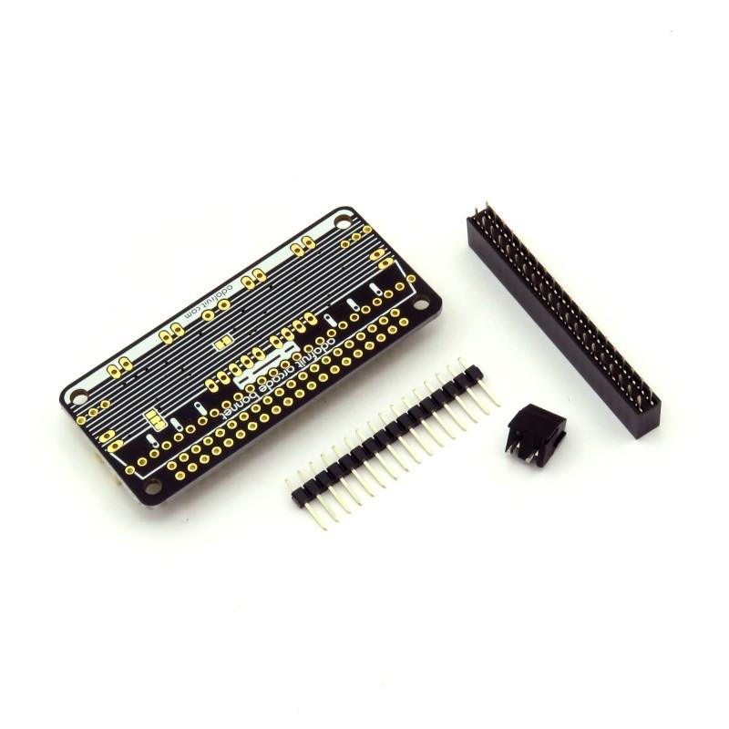 Qwiic Thermocouple Amplifier - moduł ze wzmacniaczem do termopary typu K (złącze śrubowe)