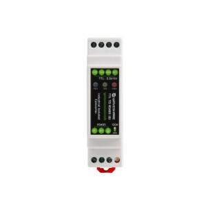 Qwiic Przewód żeński 4-pinowy z wtyczką JST-SH, 150 mm
