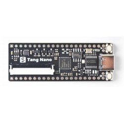Sipeed Lichee Tang Nano - evaluation kit with LittleBee GW1N-1 FPGA chip