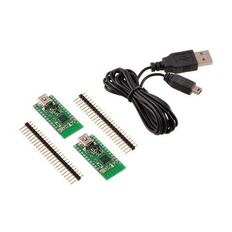 Pololu 1339 - Wixel Pair + USB Cable