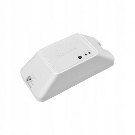 Sonoff RF R3 - single-channel switch with WiFi and RF