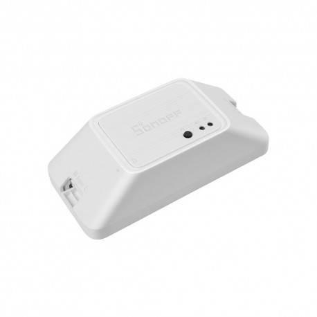 Sonoff Basic R3 - single-channel switch with WiFi
