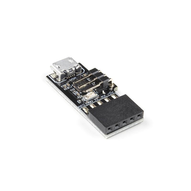 CM4108032 - Raspberry Pi Compute module 4 - 1,5GHz 8GB RAM 32GB eMMC WiFi/Bluetooth
