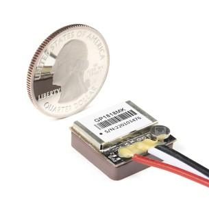 CM4104000 - Raspberry Pi Compute module 4 Lite - 1,5GHz 4GB RAM WiFi/Bluetooth