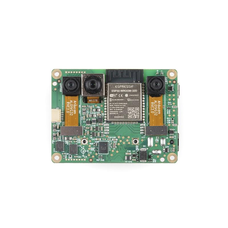 CM4002008 - Raspberry Pi Compute module 4 - 1,5GHz 2GB RAM 8GB eMMC