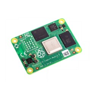 CM4002000 - Raspberry Pi Compute module 4 Lite - 1,5GHz 2GB RAM