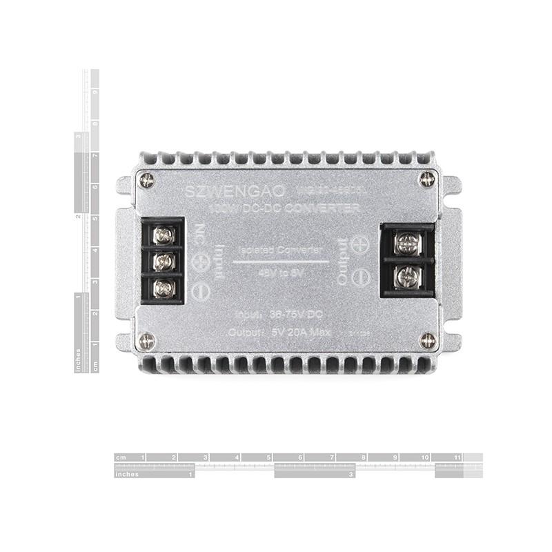 CM4001032 - Raspberry Pi Compute module 4 - 1,5GHz 1GB RAM 32GB eMMC