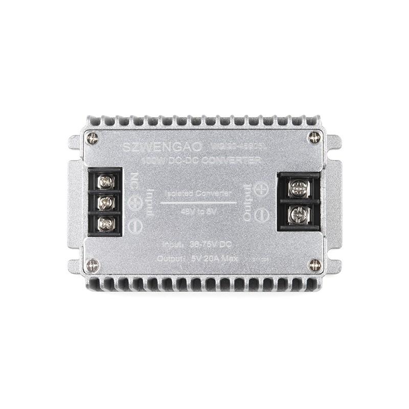 CM4001008 - Raspberry Pi Compute module 4 - 1,5GHz 1GB RAM 8GB eMMC