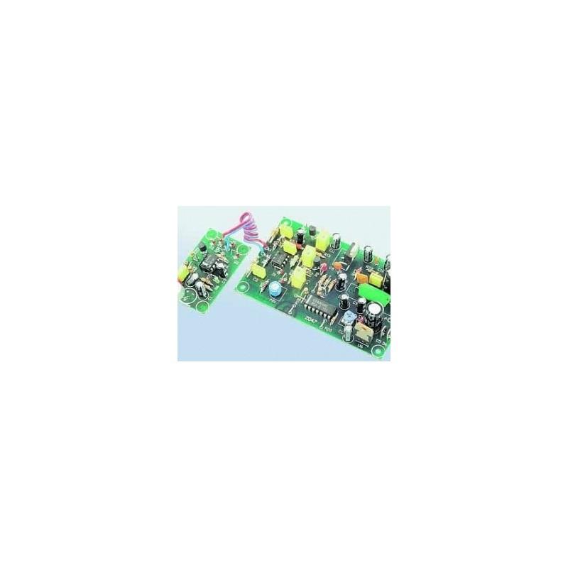 Pololu 1336 - Wixel Programmable USB Wireless Module (Fully Assembled)