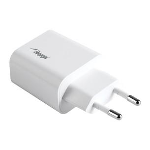 XT60 - high-current connector (plug + socket + shields)