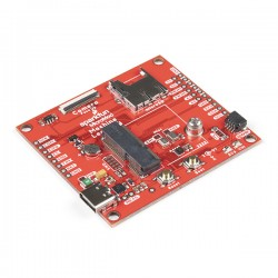 MicroMod Machine Learning Carrier Board - expansion board for MicroMod modules