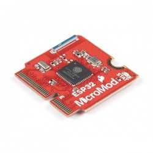 MicroMod ESP32 Processor - MicroMod main module with ESP32 chip