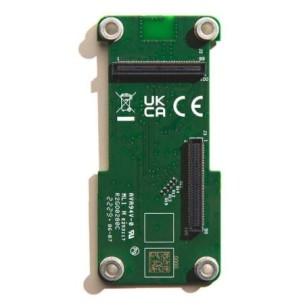 MicroMod SAMD51 Processor - MicroMod main module with SAMD51 microcontroller