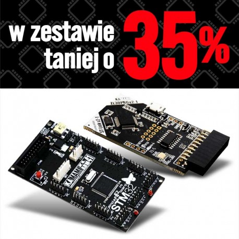 Zestaw ZL41ARM_F207_PROMO14
