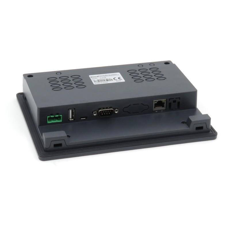 """X-NUCLEO-GFX01M1 - płytka rozszerzeń z wyświetlaczem LCD TFT 2.2"""""""