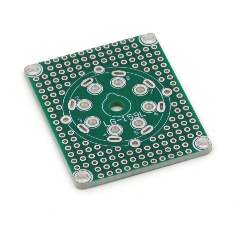 X-NUCLEO-IOD02A1 - dwukanałowy moduł rozszerzeń urządzenia IO-Link dla STM32 Nucleo