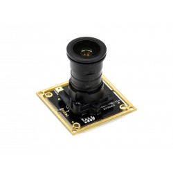 IMX335 5MP USB Camera (A) - 5MP USB camera module with IMX335 sensor