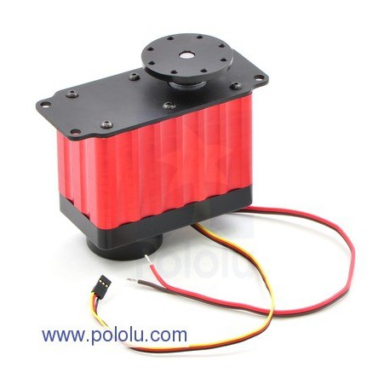 Pololu 1391 - Invenscience i00800 Torxis Servo 800 oz.in. 0.75 sec/90 deg