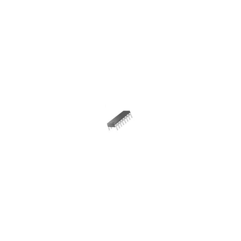 Pololu 208 - Pololu Micro Serial Servo Controller (partial kit)