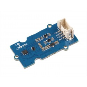 Grove IMU 9DOF - module with 9-axis IMU sensor (ICM20600 + AK09918)