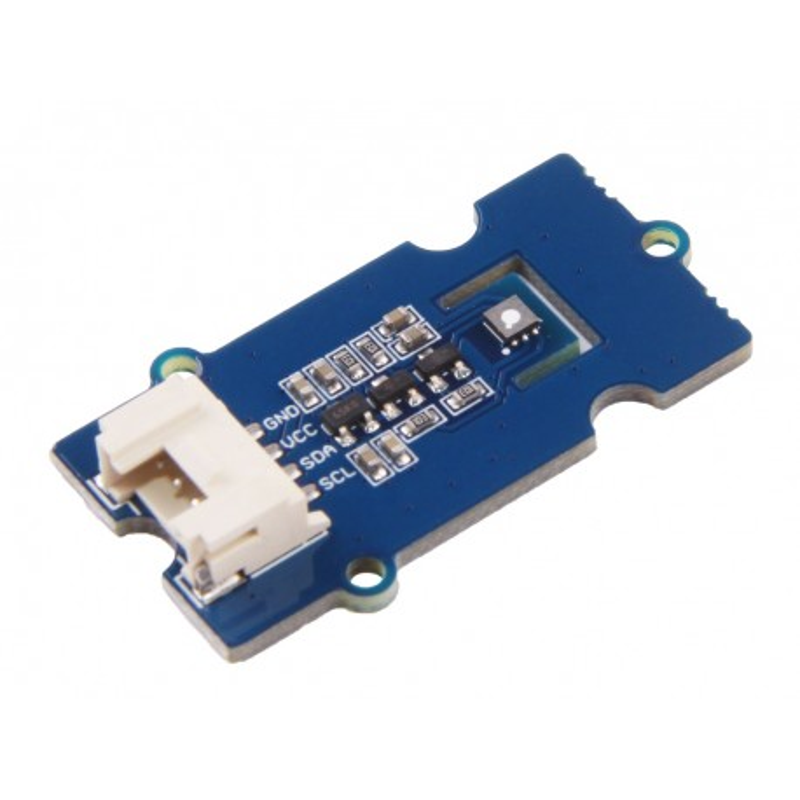 Grove VOC and eCO2 Gas Sensor - moduł z czujnikiem jakości powietrza SGP30
