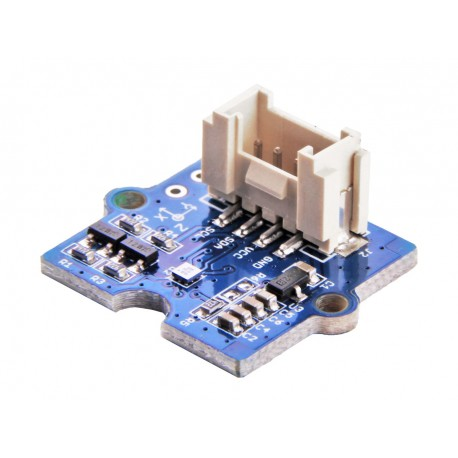 Grove 3-Axis Digital Compass V2 - module with a 3-axis BMM150 magnetometer