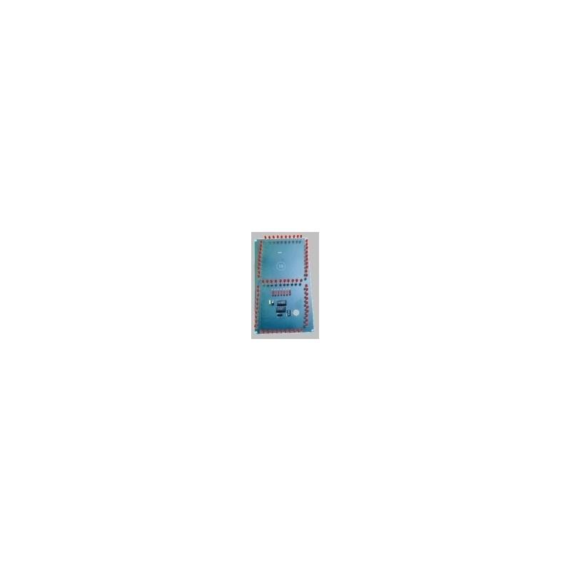 Pololu 1069 - Machine Hex Nut: M3 (25-pack)