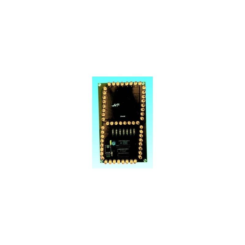 Pololu 1068 - Machine Hex Nut: #4-40 (25-pack)
