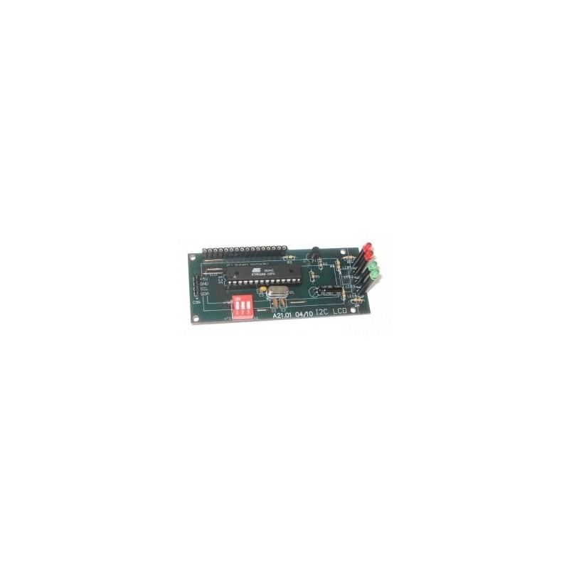 Pololu 1067 - Machine Hex Nut: #2-56 (25-pack)