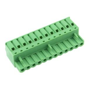 IR controller for 12V RGB LED strips + 24 keys remote control