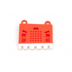 KittenBot Micro:Bit Case - silicone case for micro:bit (red)