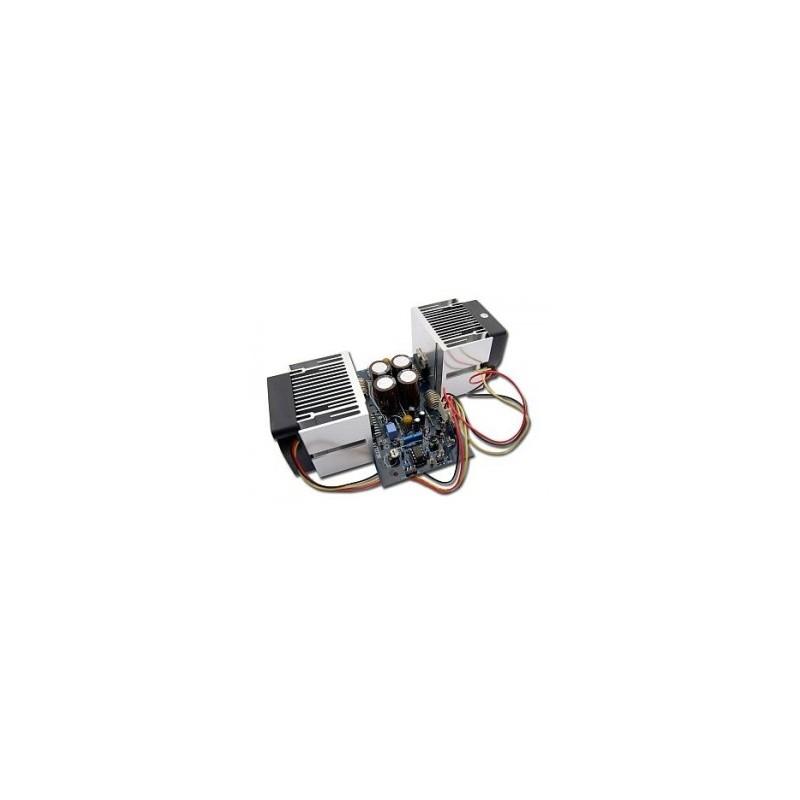 Pololu 2271 - 9.7:1 Metal Gearmotor 25Dx48L mm HP with 48 CPR Encoder
