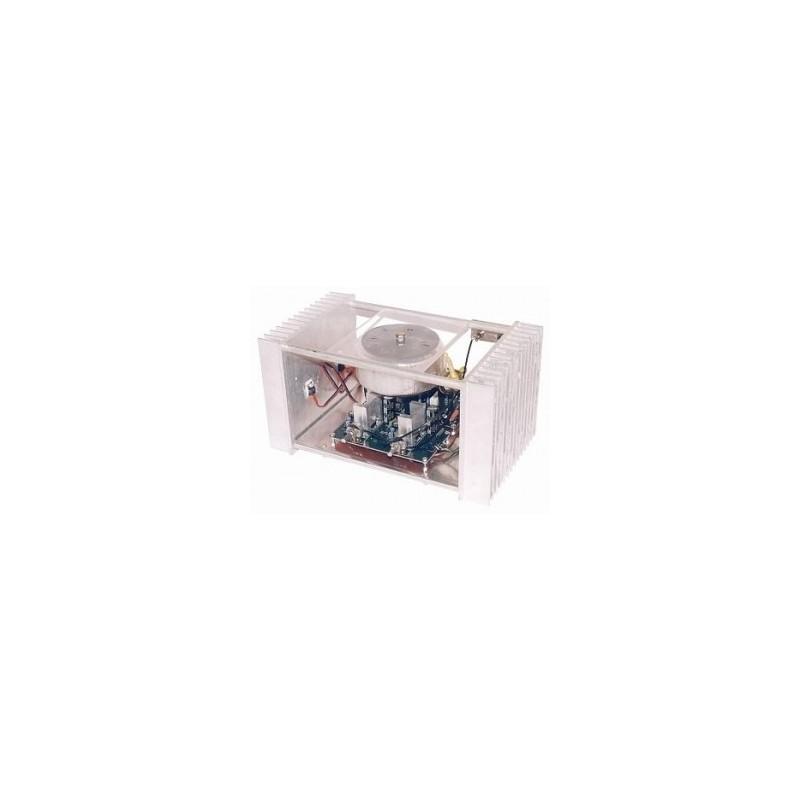Pololu 2274 - 47:1 Metal Gearmotor 25Dx52L mm HP with 48 CPR Encoder