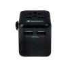 Zestaw komponentów elektronicznych + płytka stykowa (830 elementów)