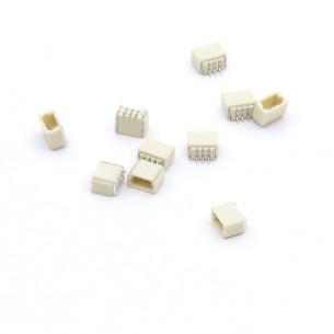 Pico-10DOF-IMU - module with 10 DoF IMU sensor for Raspberry Pi Pico