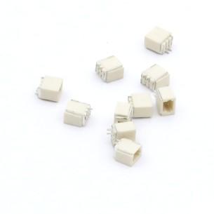 Pico-RTC-DS3231 - moduł z zegarem RTC DS3231 dla Raspberry Pi Pico