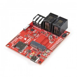 MicroMod Weather Carrier Board - expansion board for MicroMod modules