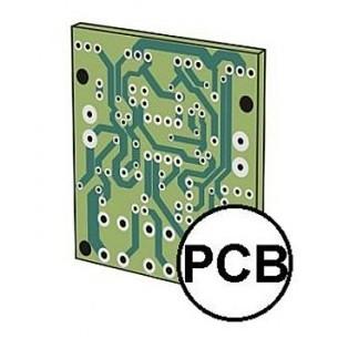 Podwozie Dagu Wild Thumper 6WD, czarne, 34:1