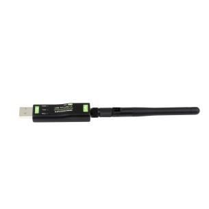 KAmodMC3635 - moduł z trójosiowym akcelerometrem