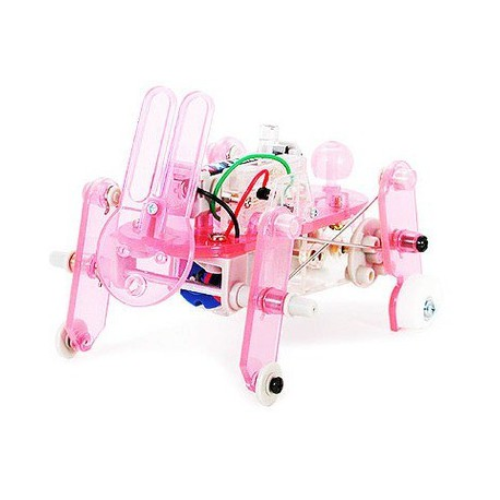 Pololu 934 - Tamiya 71108 Mechanical Rabbit - Hopping Type