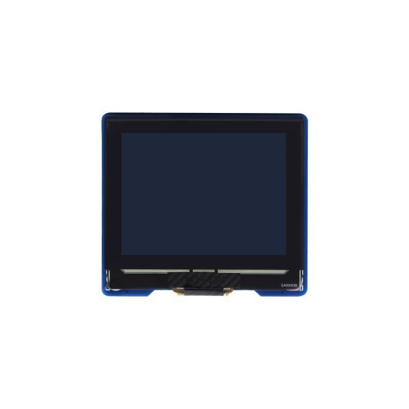 Coral Dev Board Mini - single board computer with SoC MediaTek 8167s