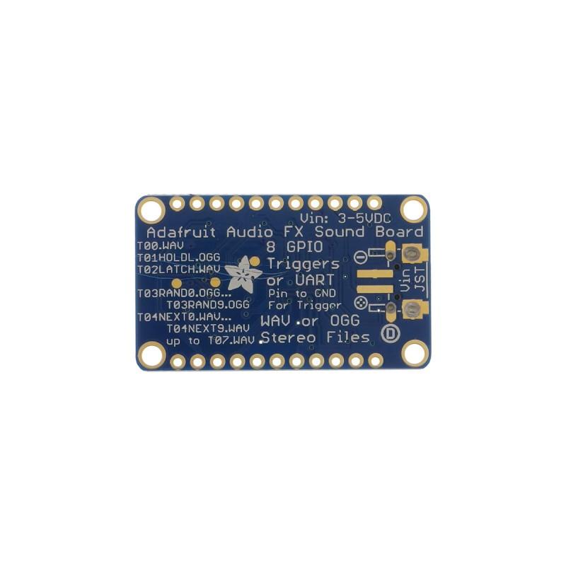 Surface Transducer - głośnik powierzchniowy 8Ω 1W