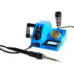 WEP 926LED V3 Blue - 60W soldering station