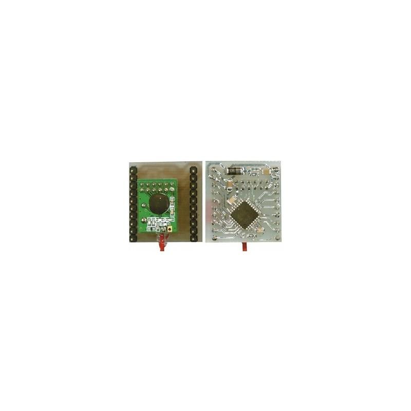 Pololu 64 - Tamiya 70096 Off-Road Tires (2 tires)