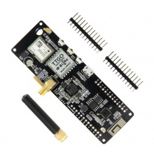 TTGO T-Beam V1.1 - IoT development board with ESP32 and LoRa 868MHz module