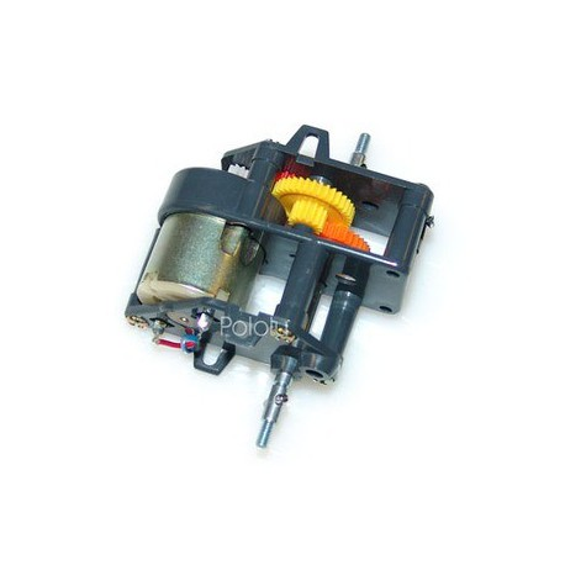 Pololu 72 - Tamiya 72003 High-Power Gearbox Kit