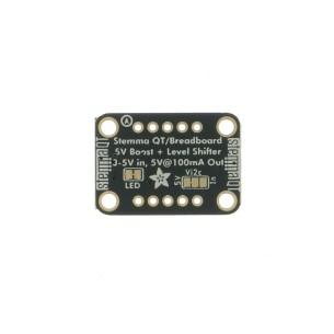 Totem I/O Side Panel - I/O side panel for Mini Lab kit